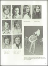 1976 Seward High School Yearbook Page 110 & 111