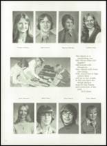 1976 Seward High School Yearbook Page 116 & 117