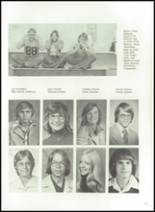 1976 Seward High School Yearbook Page 118 & 119