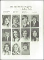1976 Seward High School Yearbook Page 120 & 121