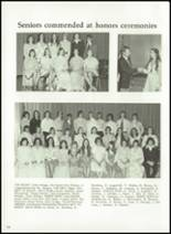 1976 Seward High School Yearbook Page 124 & 125