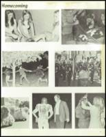1973 Carrollton High School Yearbook Page 10 & 11