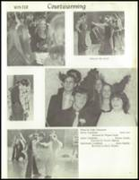 1973 Carrollton High School Yearbook Page 14 & 15