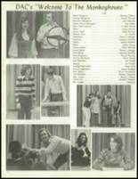 1973 Carrollton High School Yearbook Page 18 & 19