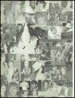 1973 Carrollton High School Yearbook Page 20 & 21