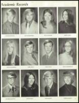 1973 Carrollton High School Yearbook Page 24 & 25