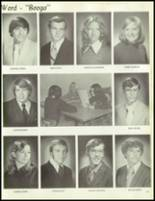 1973 Carrollton High School Yearbook Page 26 & 27