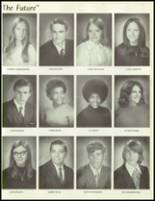 1973 Carrollton High School Yearbook Page 30 & 31