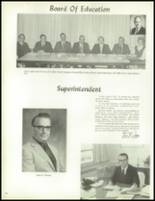 1973 Carrollton High School Yearbook Page 34 & 35