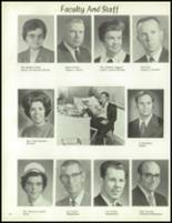 1973 Carrollton High School Yearbook Page 38 & 39