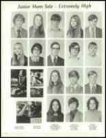 1973 Carrollton High School Yearbook Page 48 & 49