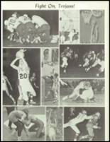 1973 Carrollton High School Yearbook Page 52 & 53