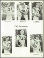 1973 Carrollton High School Yearbook Page 56 & 57