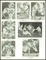 1973 Carrollton High School Yearbook Page 60 & 61