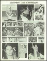 1973 Carrollton High School Yearbook Page 68 & 69