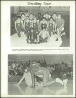 1973 Carrollton High School Yearbook Page 70 & 71
