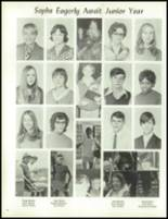 1973 Carrollton High School Yearbook Page 80 & 81