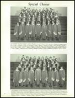 1973 Carrollton High School Yearbook Page 82 & 83
