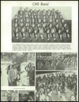 1973 Carrollton High School Yearbook Page 86 & 87