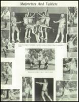 1973 Carrollton High School Yearbook Page 88 & 89