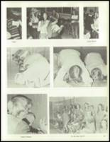 1973 Carrollton High School Yearbook Page 90 & 91