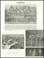 1973 Carrollton High School Yearbook Page 92 & 93