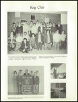 1973 Carrollton High School Yearbook Page 94 & 95