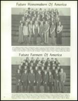 1973 Carrollton High School Yearbook Page 102 & 103
