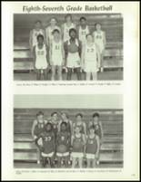 1973 Carrollton High School Yearbook Page 118 & 119