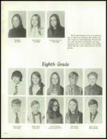 1973 Carrollton High School Yearbook Page 122 & 123
