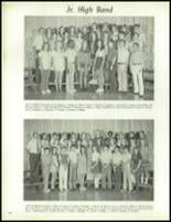 1973 Carrollton High School Yearbook Page 130 & 131