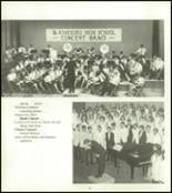 1971 Asheboro High School Yearbook Page 24 & 25