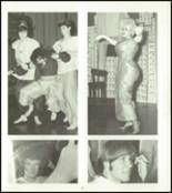 1971 Asheboro High School Yearbook Page 58 & 59