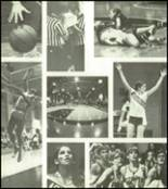 1971 Asheboro High School Yearbook Page 64 & 65