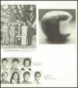 1971 Asheboro High School Yearbook Page 74 & 75