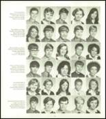 1971 Asheboro High School Yearbook Page 78 & 79