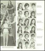 1971 Asheboro High School Yearbook Page 80 & 81