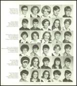 1971 Asheboro High School Yearbook Page 82 & 83