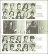 1971 Asheboro High School Yearbook Page 84 & 85
