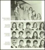 1971 Asheboro High School Yearbook Page 90 & 91