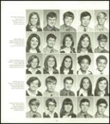 1971 Asheboro High School Yearbook Page 92 & 93