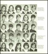 1971 Asheboro High School Yearbook Page 96 & 97