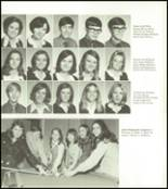 1971 Asheboro High School Yearbook Page 102 & 103
