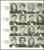 1971 Asheboro High School Yearbook Page 118 & 119