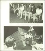 1971 Asheboro High School Yearbook Page 120 & 121