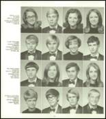 1971 Asheboro High School Yearbook Page 130 & 131
