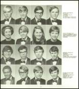 1971 Asheboro High School Yearbook Page 138 & 139