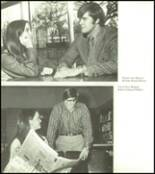 1971 Asheboro High School Yearbook Page 140 & 141