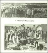 1971 Asheboro High School Yearbook Page 156 & 157