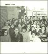 1971 Asheboro High School Yearbook Page 160 & 161